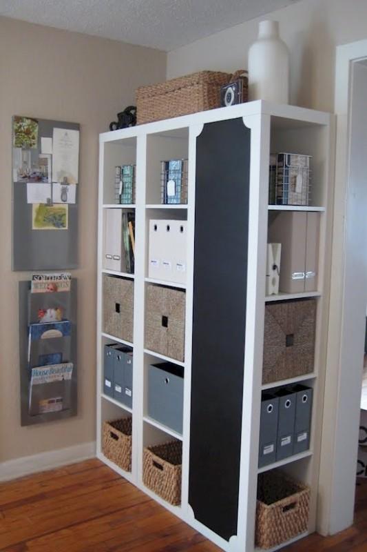 Préférence Questo mobile IKEA è davvero economico… ma il risultato è grandioso! QP34