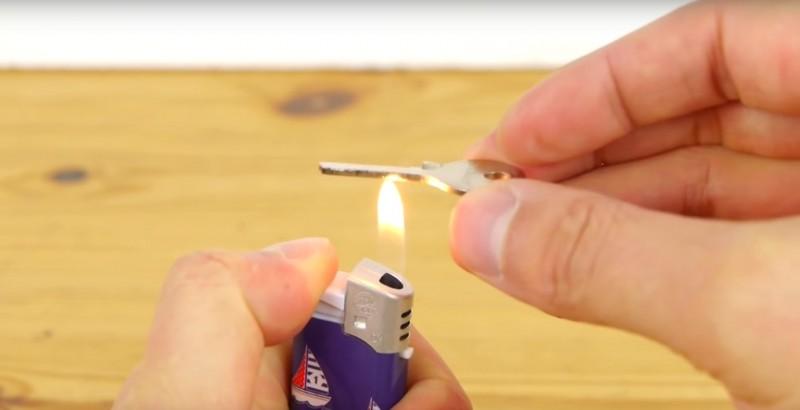 Realizzare in poco tempo doppioni di chiavi con un metodo - Ideas en 5 minutos limpieza ...