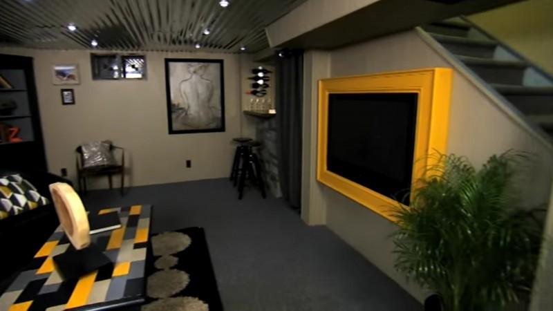 Se anche voi avete una TV a schermo piatto sul muro, dovreste ...