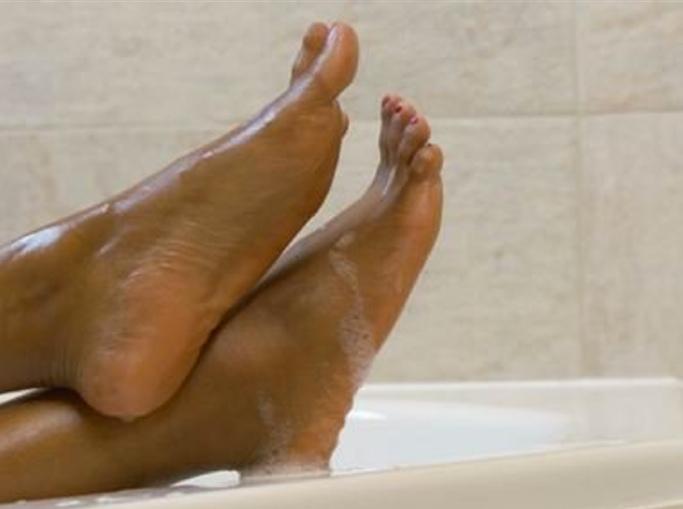 Il fungo di piede come impigliarsi