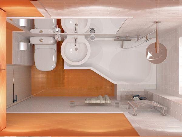 Idee Salvaspazio Bagno : Idee salvaspazio per il bagno
