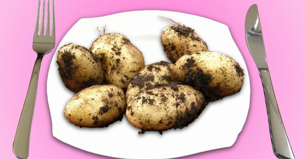I 5 modi pi gustosi per preparare le patate - Modi per cucinare patate ...