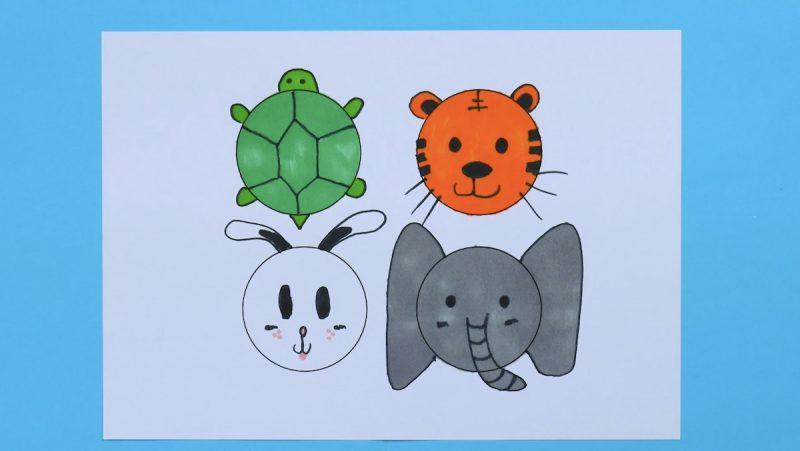 Con I Bambini Idee Creative Per Disegnare Cucire E Costruire Con