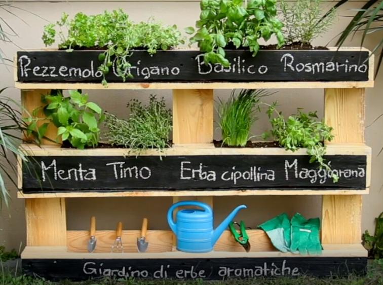 7 Idee Estive Di Arredo Giardino E Balcone Fai Da Te