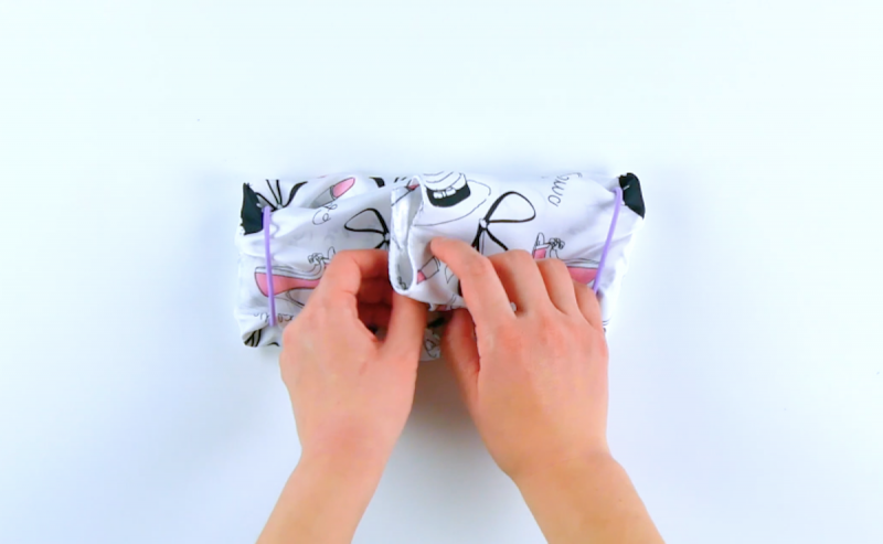 Mascherina riutilizzabile con bandana