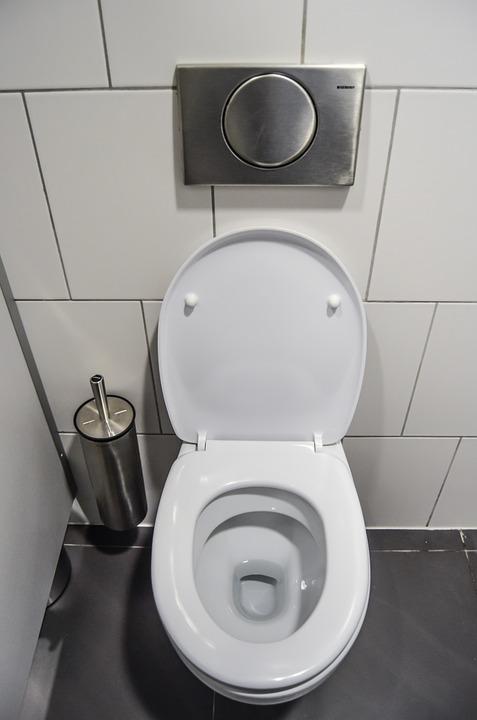 Tavoletta WC ovale