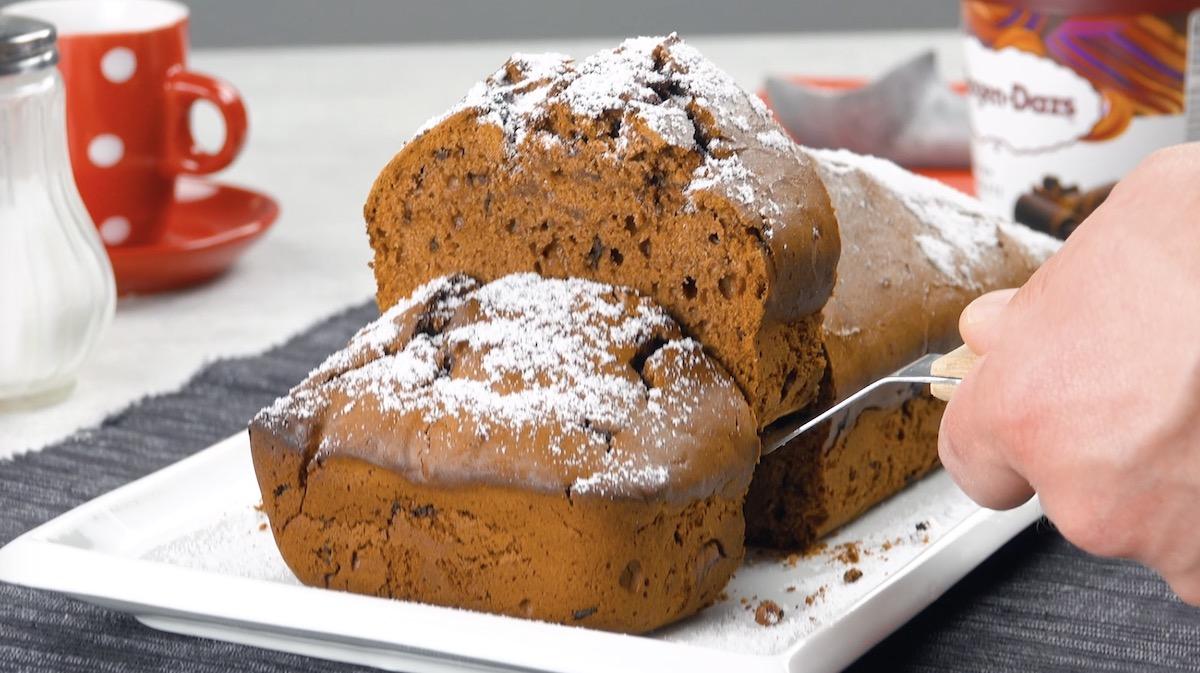 Ricetta veloce di torta al cioccolato