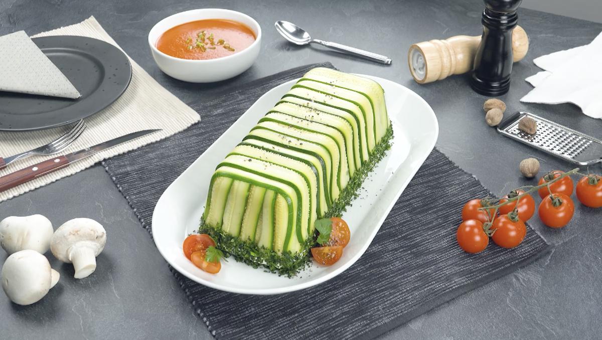 Terrina di verdure