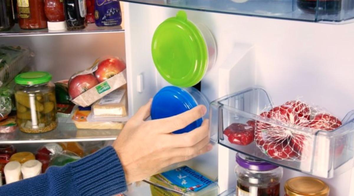 8 idee salvaspazio per frigorifero e congelatore