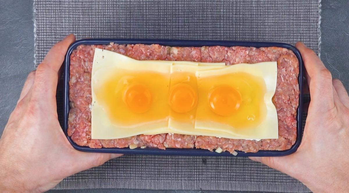 Strato di uova